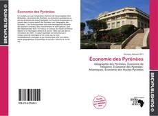 Borítókép a  Économie des Pyrénées - hoz