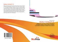 Capa do livro de Dalton United F.C.