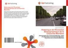 Bookcover of Historique de l'Évolution Démographique de la Charente-Maritime