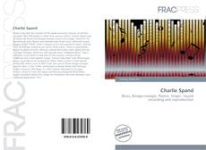Обложка Charlie Spand