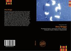 Capa do livro de Amy Briggs