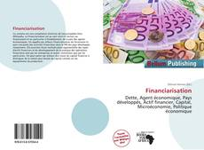 Copertina di Financiarisation