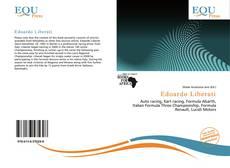 Edoardo Liberati kitap kapağı