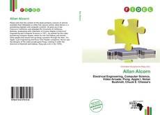 Buchcover von Allan Alcorn
