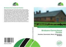 Capa do livro de Brisbane Correctional Centre