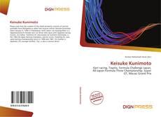 Bookcover of Keisuke Kunimoto