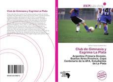 Обложка Club de Gimnasia y Esgrima La Plata