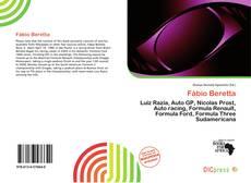 Couverture de Fábio Beretta