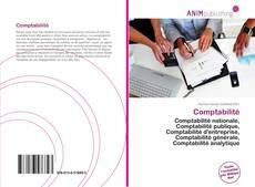 Couverture de Comptabilité