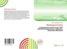 Bookcover of Domingos Castro
