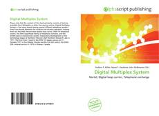 Bookcover of Digital Multiplex System