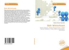 Portada del libro de Bob Whitehead