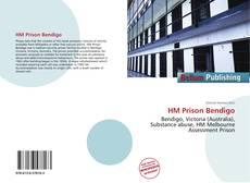 HM Prison Bendigo kitap kapağı