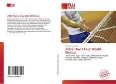 Capa do livro de 2002 Davis Cup World Group