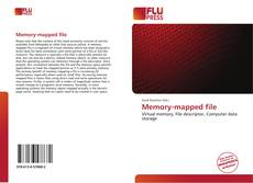 Bookcover of Memory-mapped file