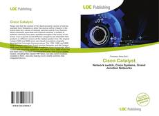 Bookcover of Cisco Catalyst