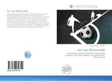 Jos van Nieuwstadt kitap kapağı