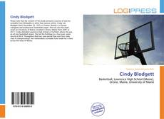 Bookcover of Cindy Blodgett