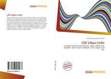 Обложка LSE Libya Links
