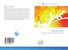 Buchcover von Motorola Q9c