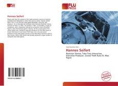 Buchcover von Hannes Seifert