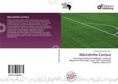 Обложка Marcelinho Carioca