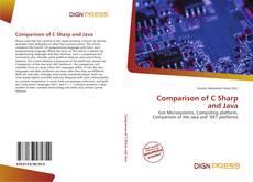 Обложка Comparison of C Sharp and Java