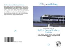 Borítókép a  Belfast Central Railway Station - hoz