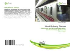 Bookcover of Best Railway Station