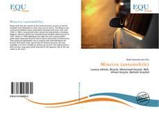Bookcover of Minerva (automobile)