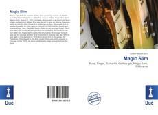 Обложка Magic Slim