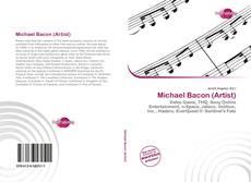 Обложка Michael Bacon (Artist)