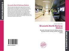 Capa do livro de Brussels-North Railway Station