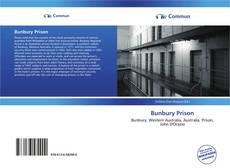 Couverture de Bunbury Prison
