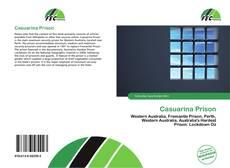 Couverture de Casuarina Prison