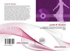 Portada del libro de Justin R. Durban