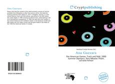 Bookcover of Ana Guevara