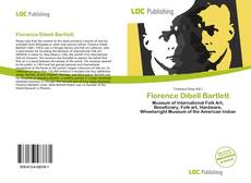 Bookcover of Florence Dibell Bartlett