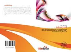 Bookcover of Julián Leal