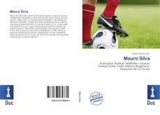 Buchcover von Mauro Silva