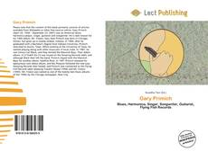 Bookcover of Gary Primich