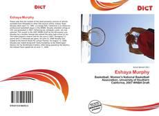 Buchcover von Eshaya Murphy