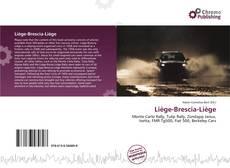Copertina di Liège-Brescia-Liège