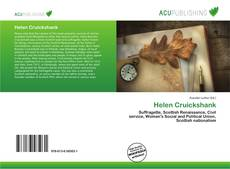 Bookcover of Helen Cruickshank