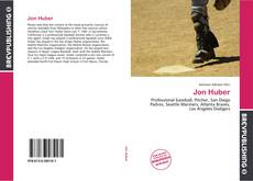 Bookcover of Jon Huber