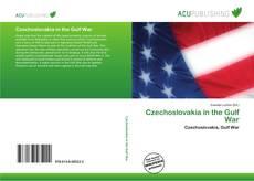 Borítókép a  Czechoslovakia in the Gulf War - hoz