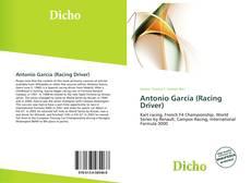 Antonio García (Racing Driver)的封面