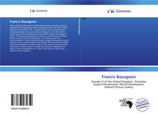 Bookcover of Francis Bourgeois
