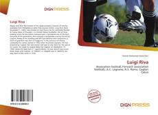 Capa do livro de Luigi Riva