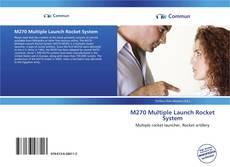 Обложка M270 Multiple Launch Rocket System
